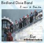 Birdland Dixie Band – A Night At Birdland
