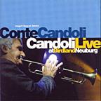 Conte Candoli Live