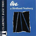 Clarinet Jazz Trio