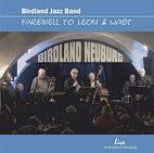 "Birdland Jazz Band – ""Farewell To Leon & Wast"" (2013)"