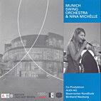 Munich Swing Orchestra & Nina Michélle