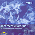 "Stephan Holstein Trio – ""Jazz meets Baroque 2005"""