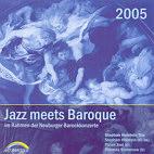 "Stephan Holstein Trio – ""Jazz meets Baroque 2005"""