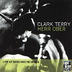 """Clark Terry Quintet – """"Herr Ober"""""""