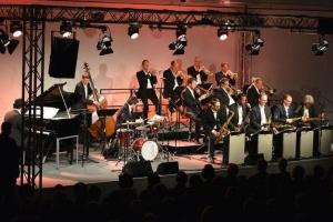 The Uptown Jazz Orchestra
