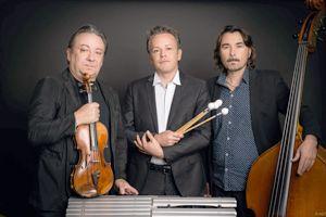 New Baroque Trio (F: Birdland-Archiv)